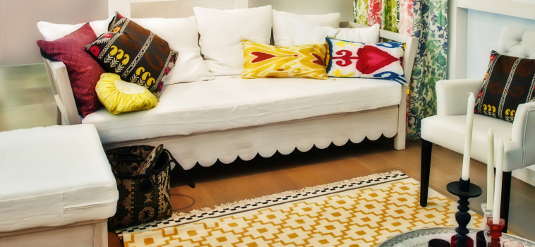 Flooring for Bohemian Spaces